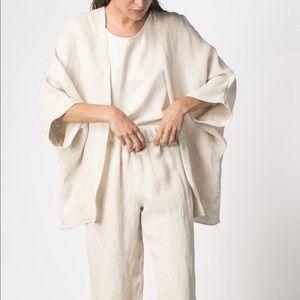 Elizabeth Suzann Emma Kimono
